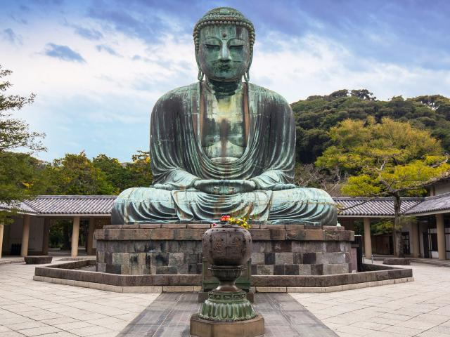 鎌倉 観光 コース 半日